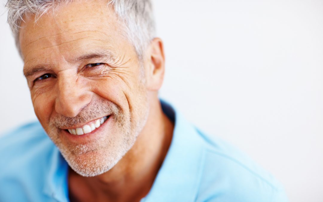 4 Awesome Benefits of Implant Supported Dentures