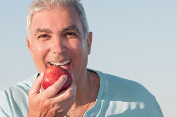 Eating With Dentures I Best Tips