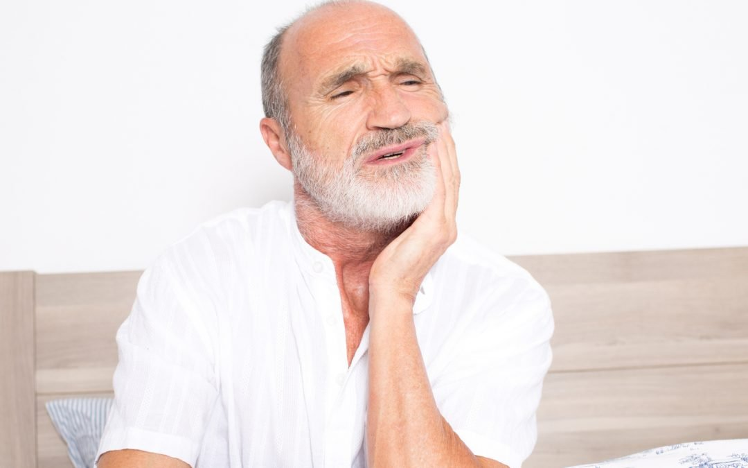 What To Do When Dentures Don't Feel Right