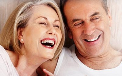 How Partial Dentures Can Complete Your Smile