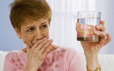What To Expect When Getting Dentures