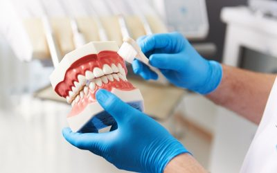 How Dentures Can Improve Your Health