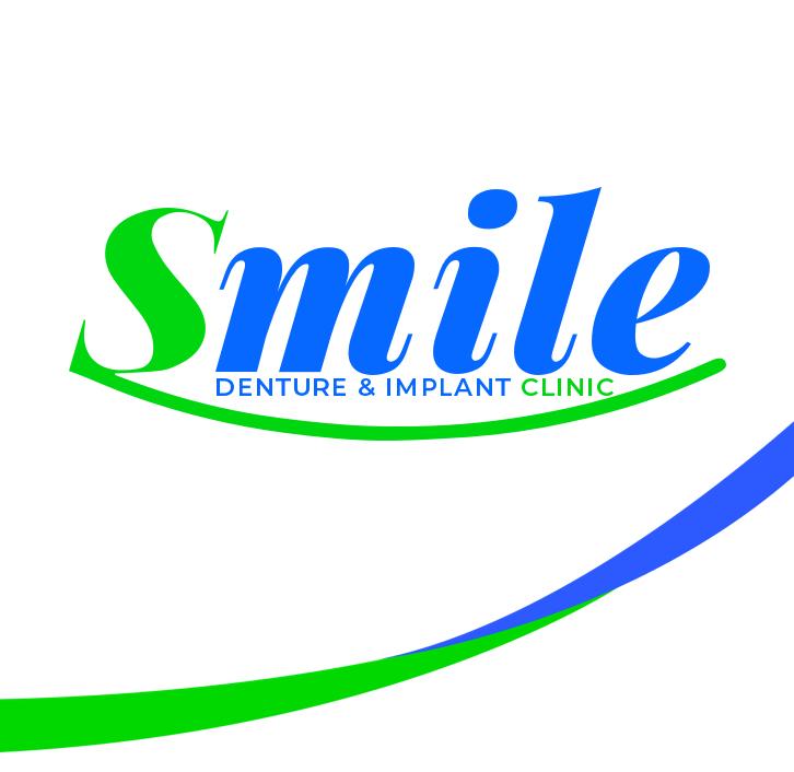 Smile Denture & Implant Clinic Logo