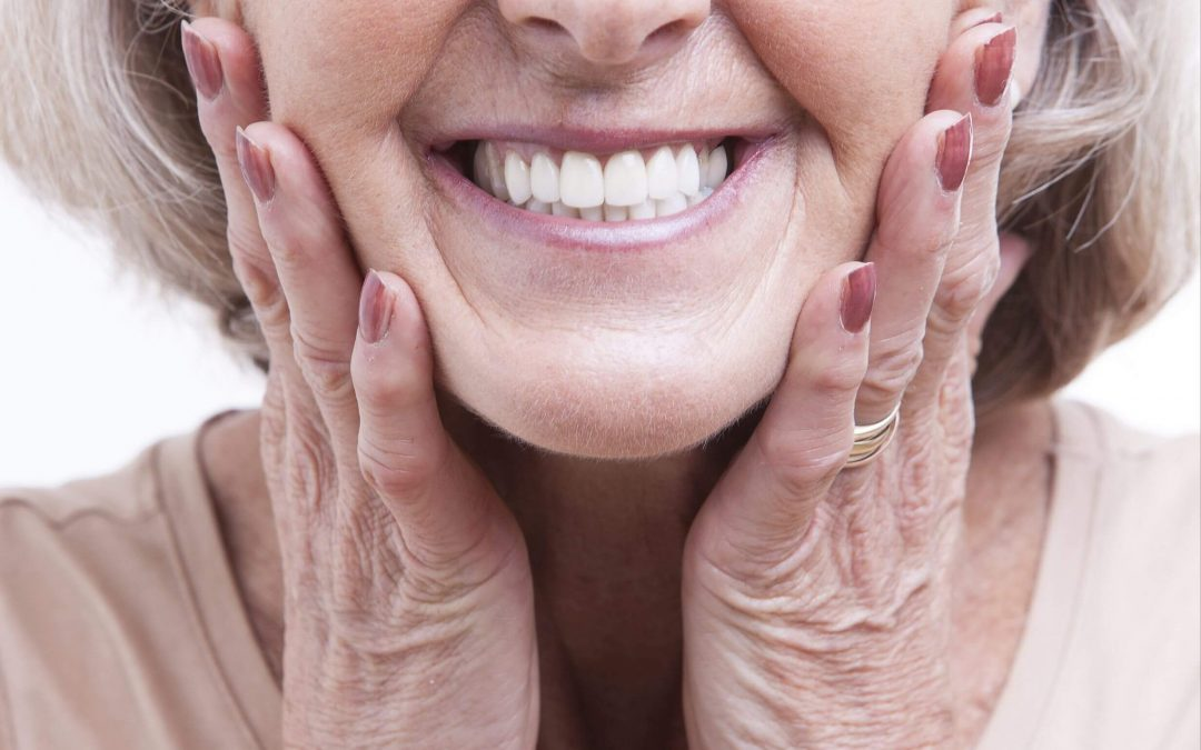 Implant Dentures Ottawa