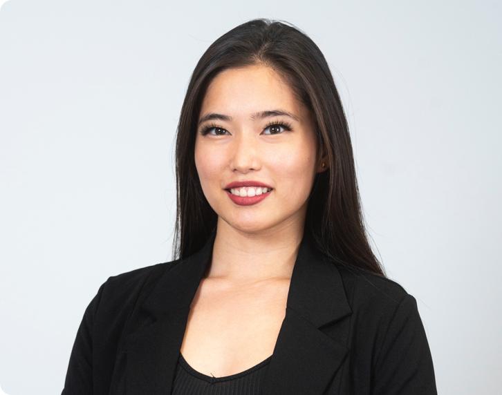Francheska Sales the Denturist at Smile Denture & Implant Clinic